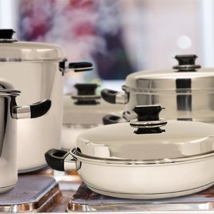 Complete Cooking Sets