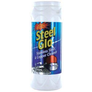 Powder Steel Glo